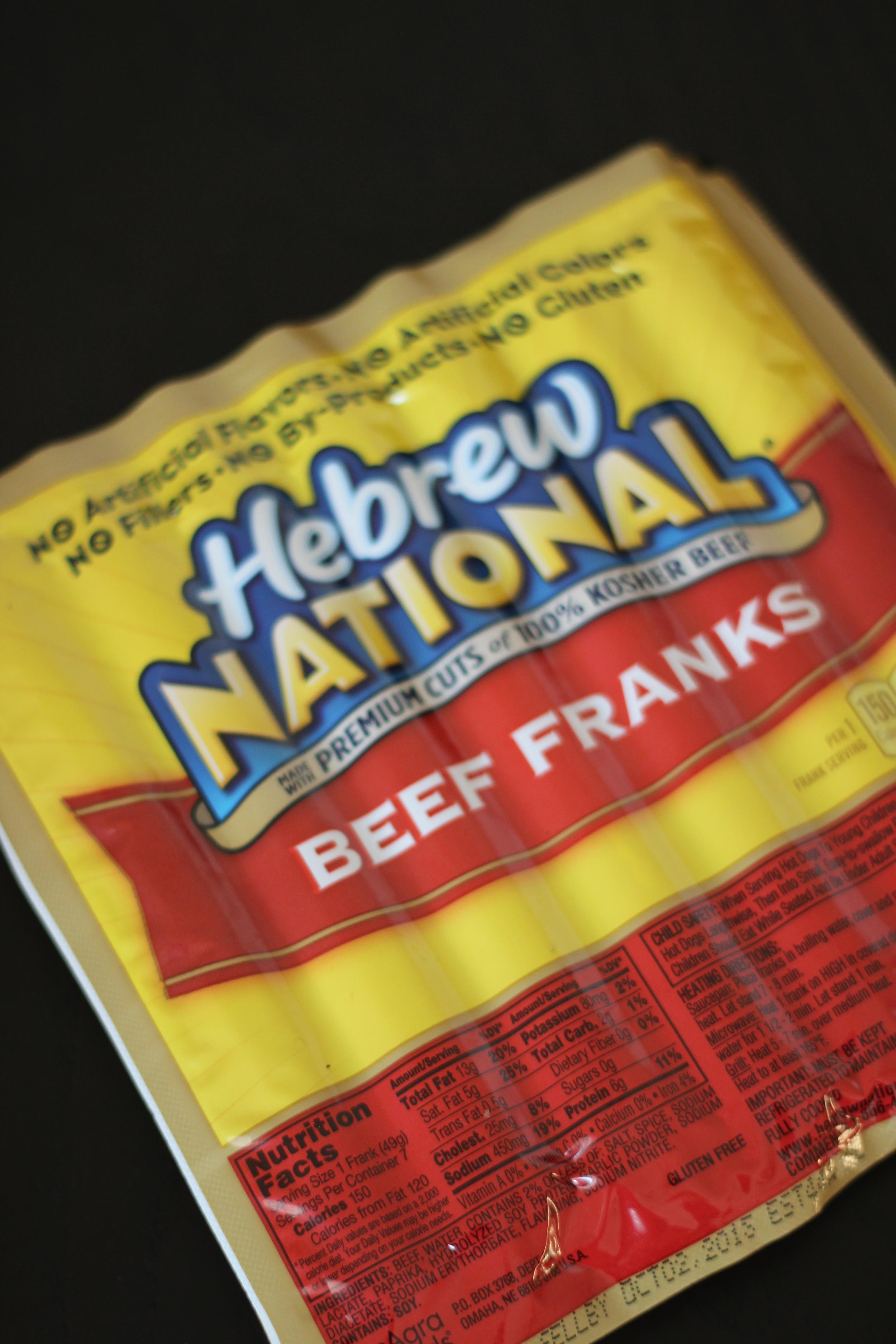 Freckled Italian | A Very NC Hot Dog