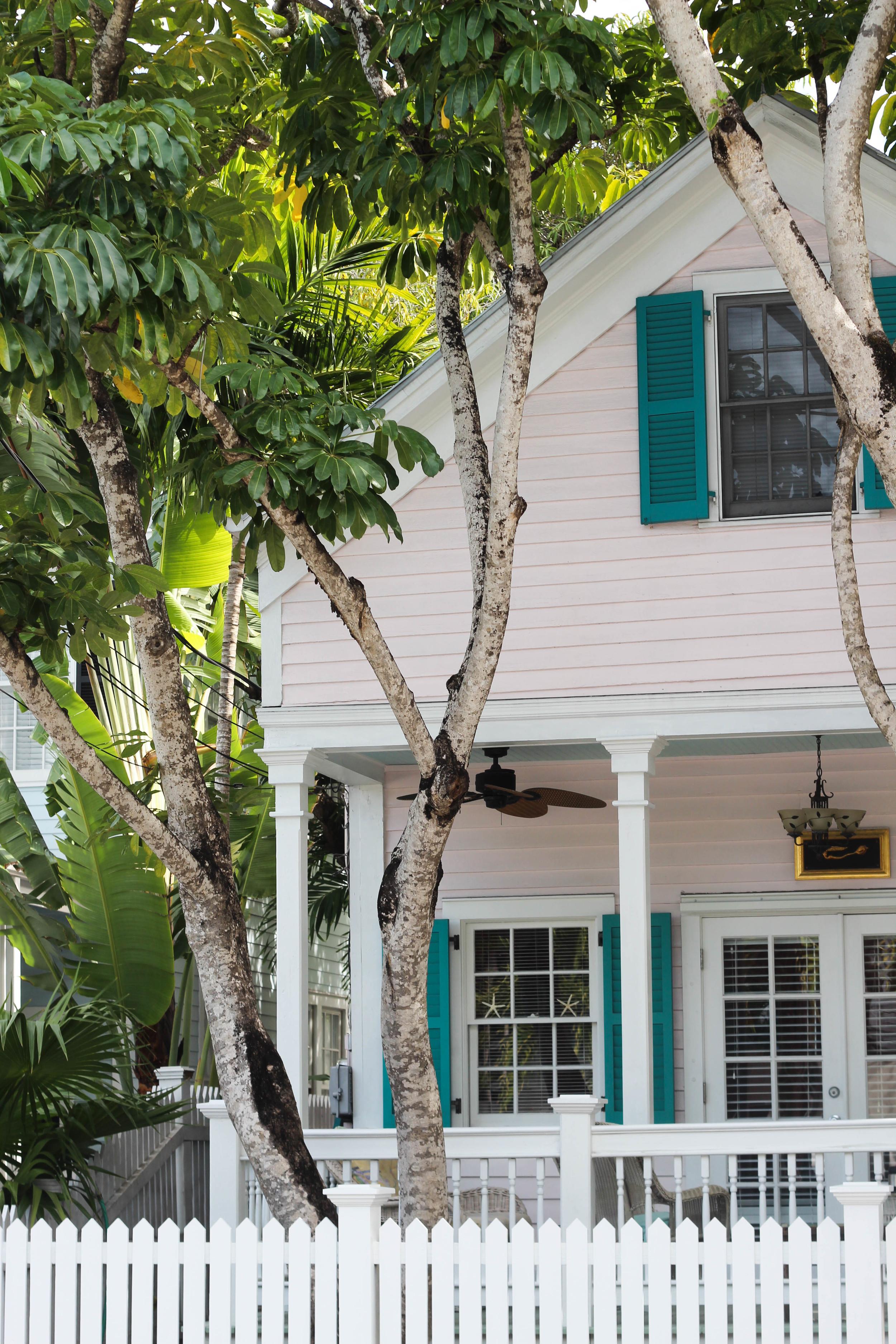 A Florida Getaway: Key West | Freckled Italian