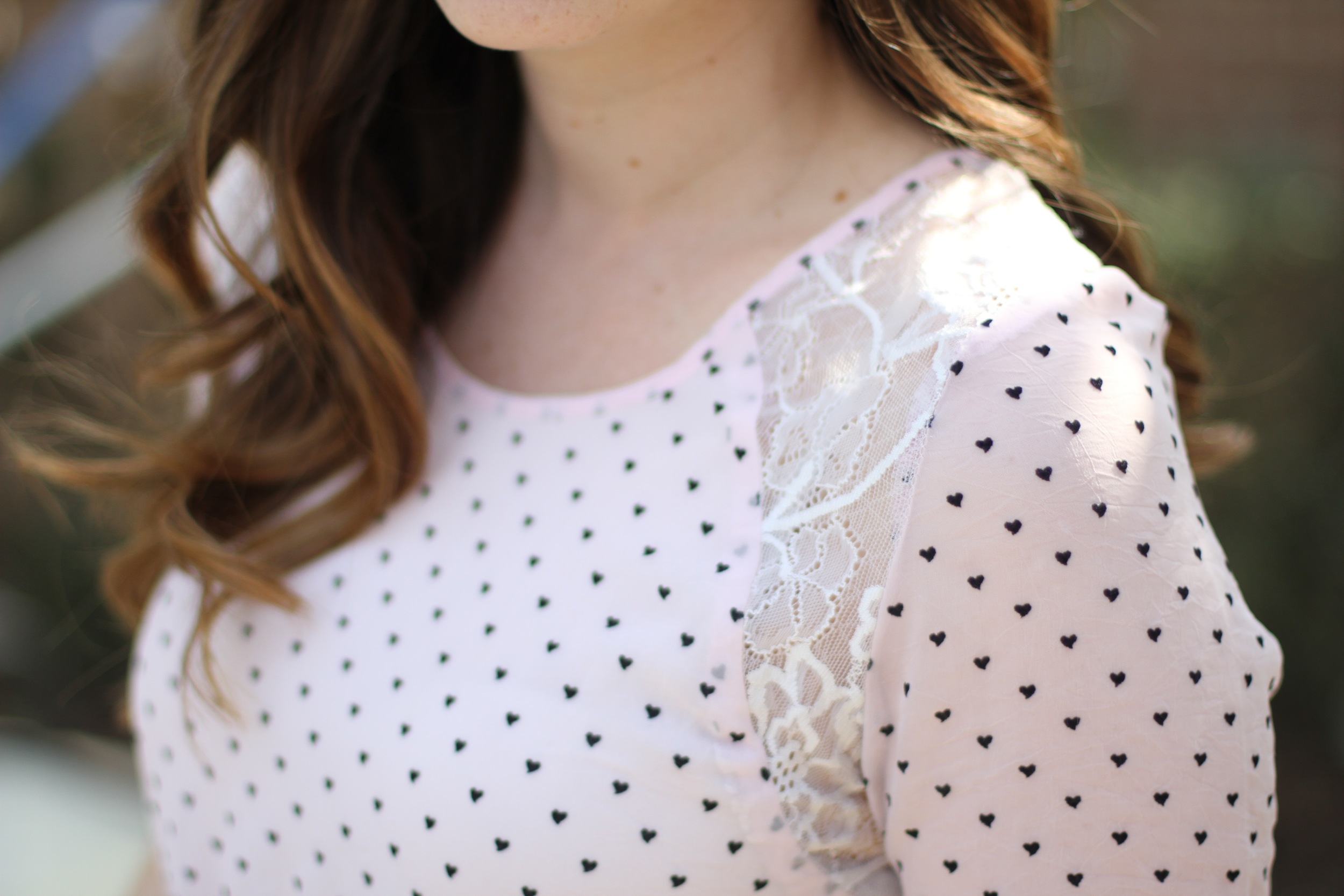 What I Wore | Freckled Italian