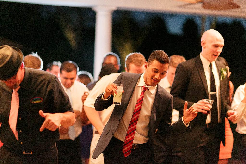 Wedding Reception   Freckled Italian