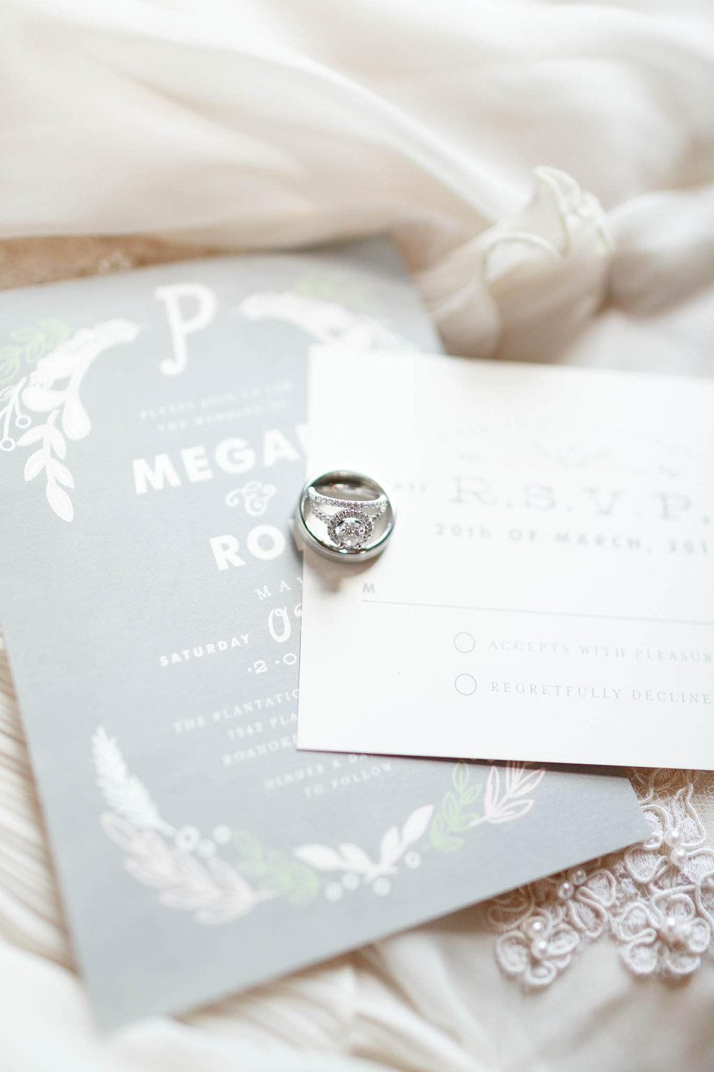 Wedding Details   Freckled Italian