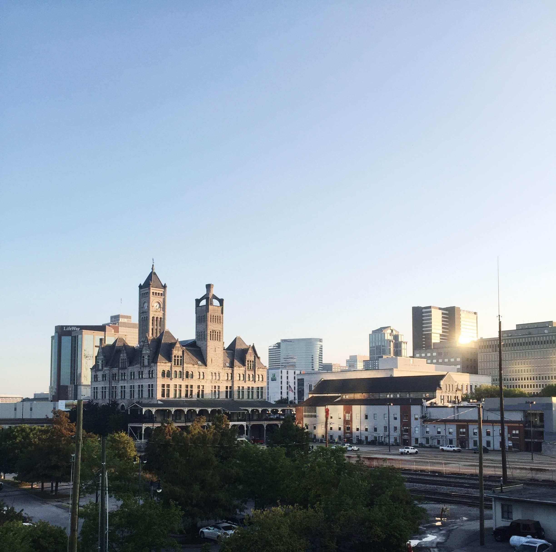 Nashville, Tennessee | Freckled Italian
