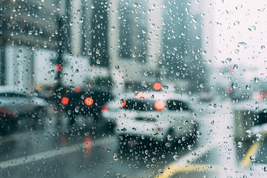 Rainy Weekend Musings | Freckled Italian