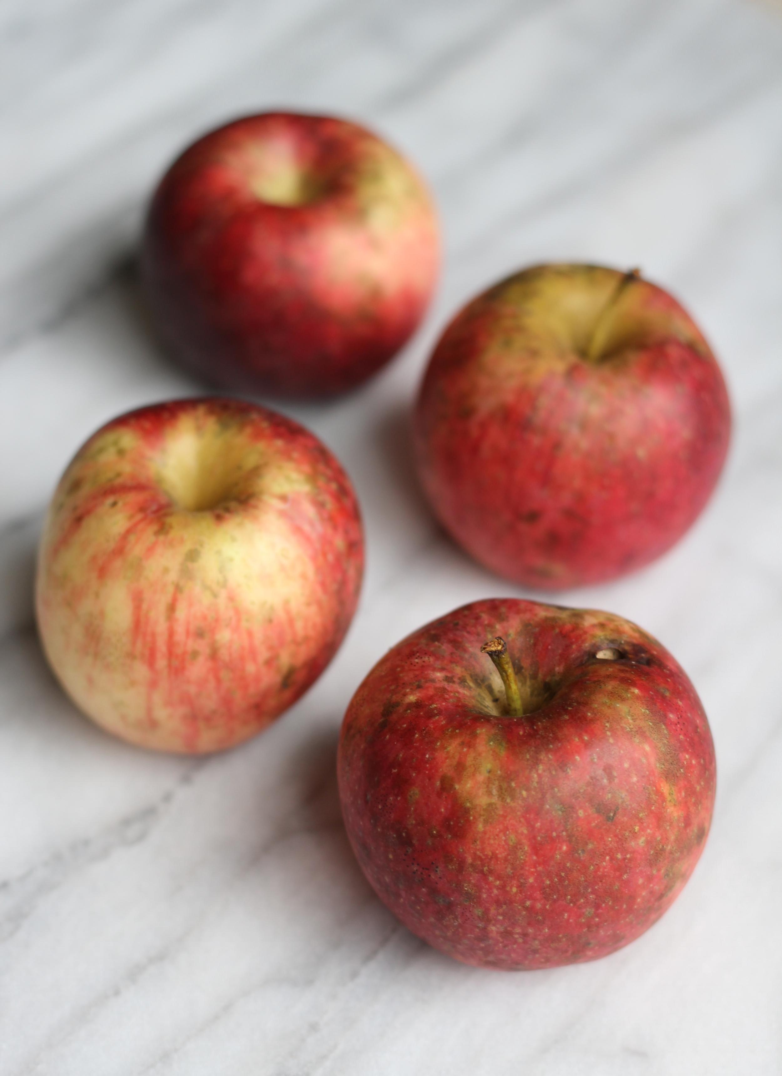 Paleo Baked Apples | Freckled Italian