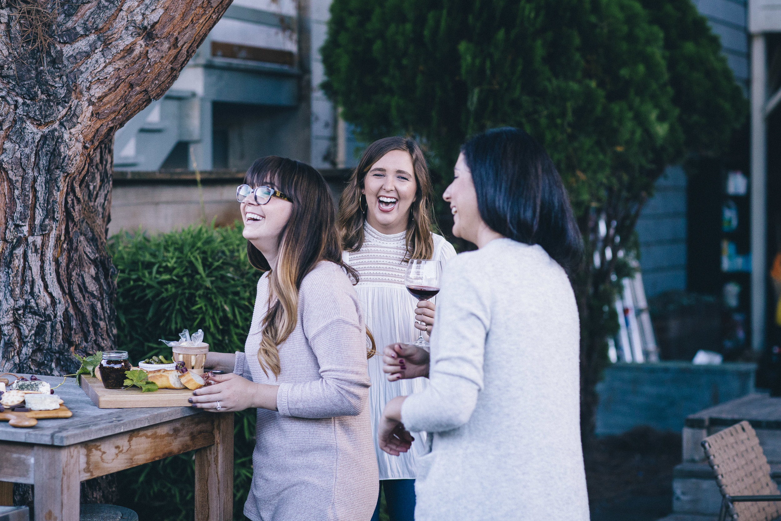 San Francisco Happy Hour | Freckled Italian