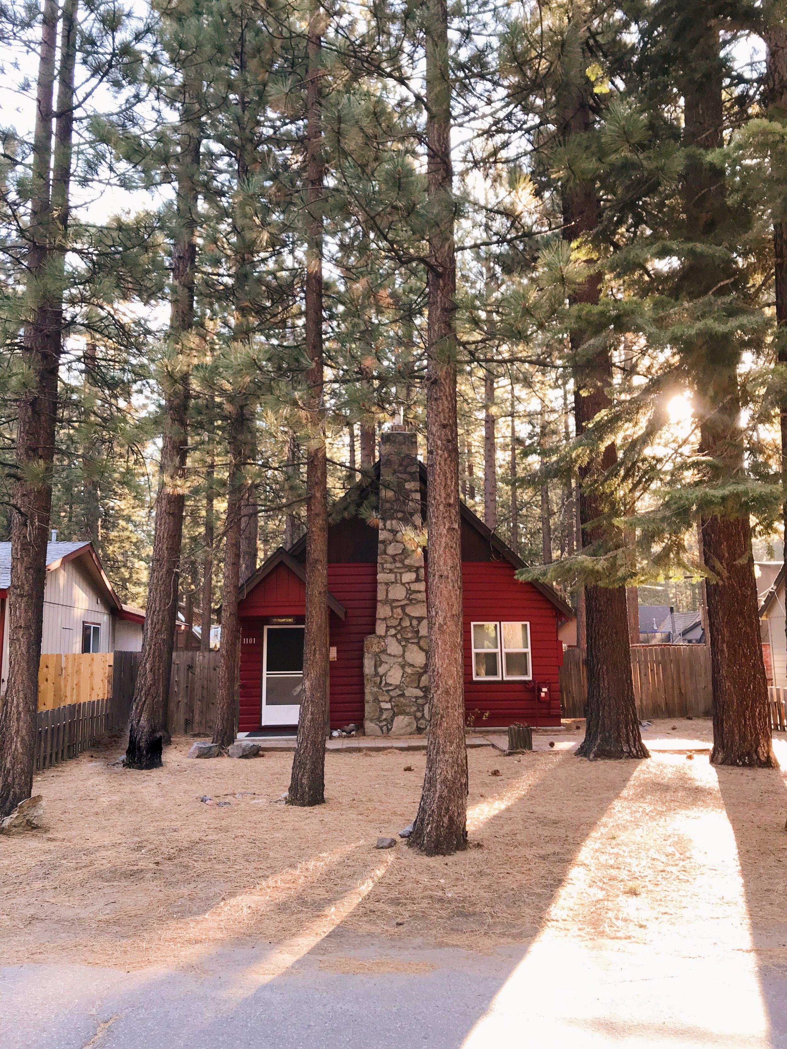 An Impromptu Weekend in South Lake Tahoe | Freckled Italian