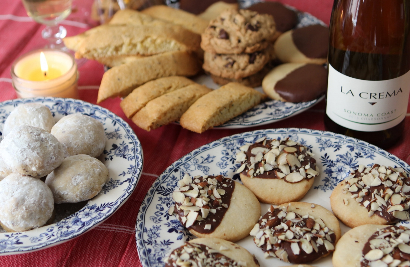 Holiday Cookie Recipes | Freckled Italian