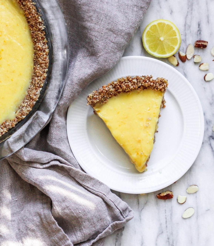 Grain-Free+No-Bake+Lemon+Tart+%7C+Freckled+Italian