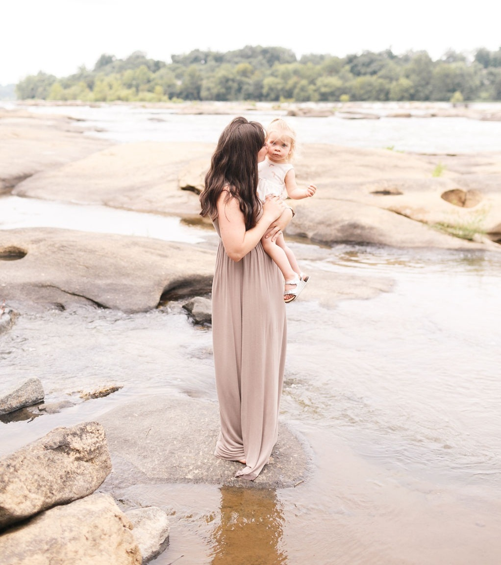 Belle Isle Photo Session | Freckled Italian