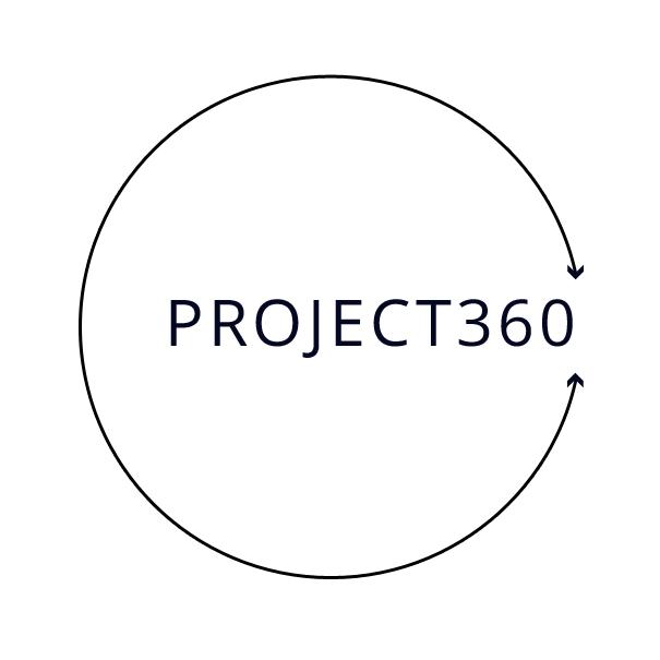 PROJECT360 LOGO DESIGN