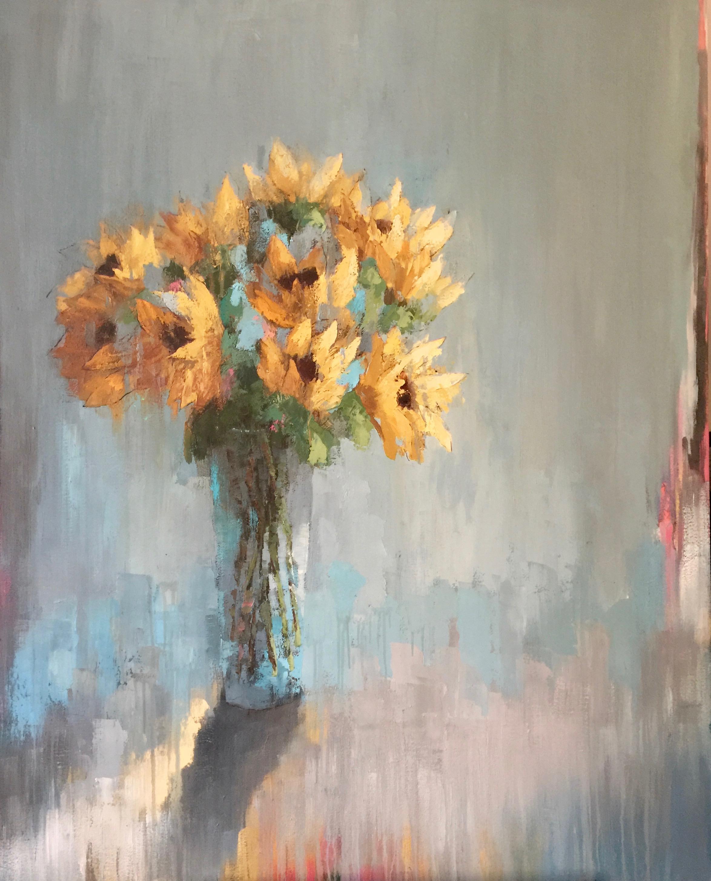 SunnySunflowers60X48.jpg