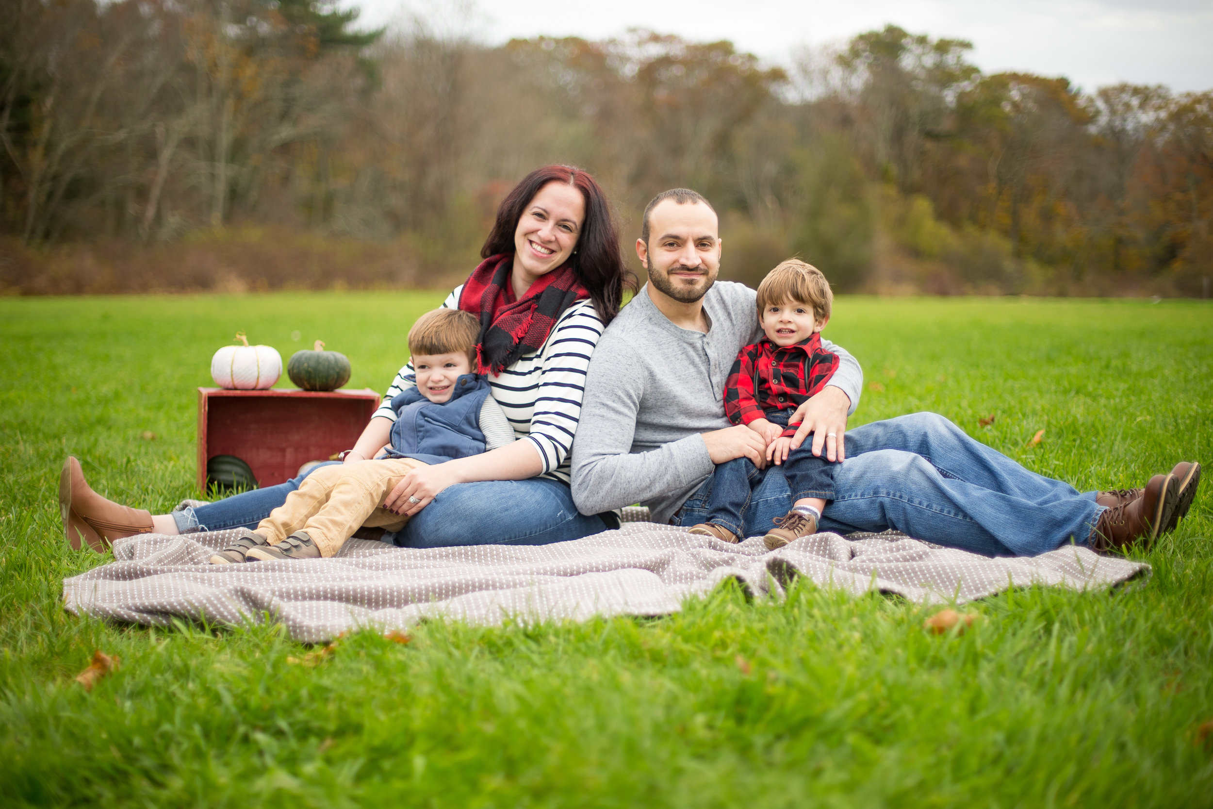 Family Portraiture workshop - Click for more info