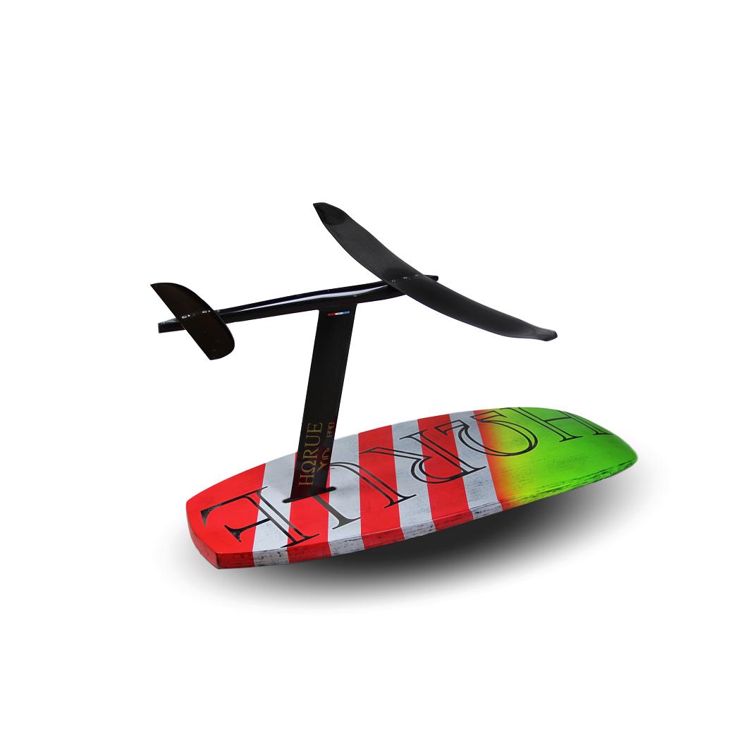 FOIL POMPING / SURFOIL / SUPFOIL