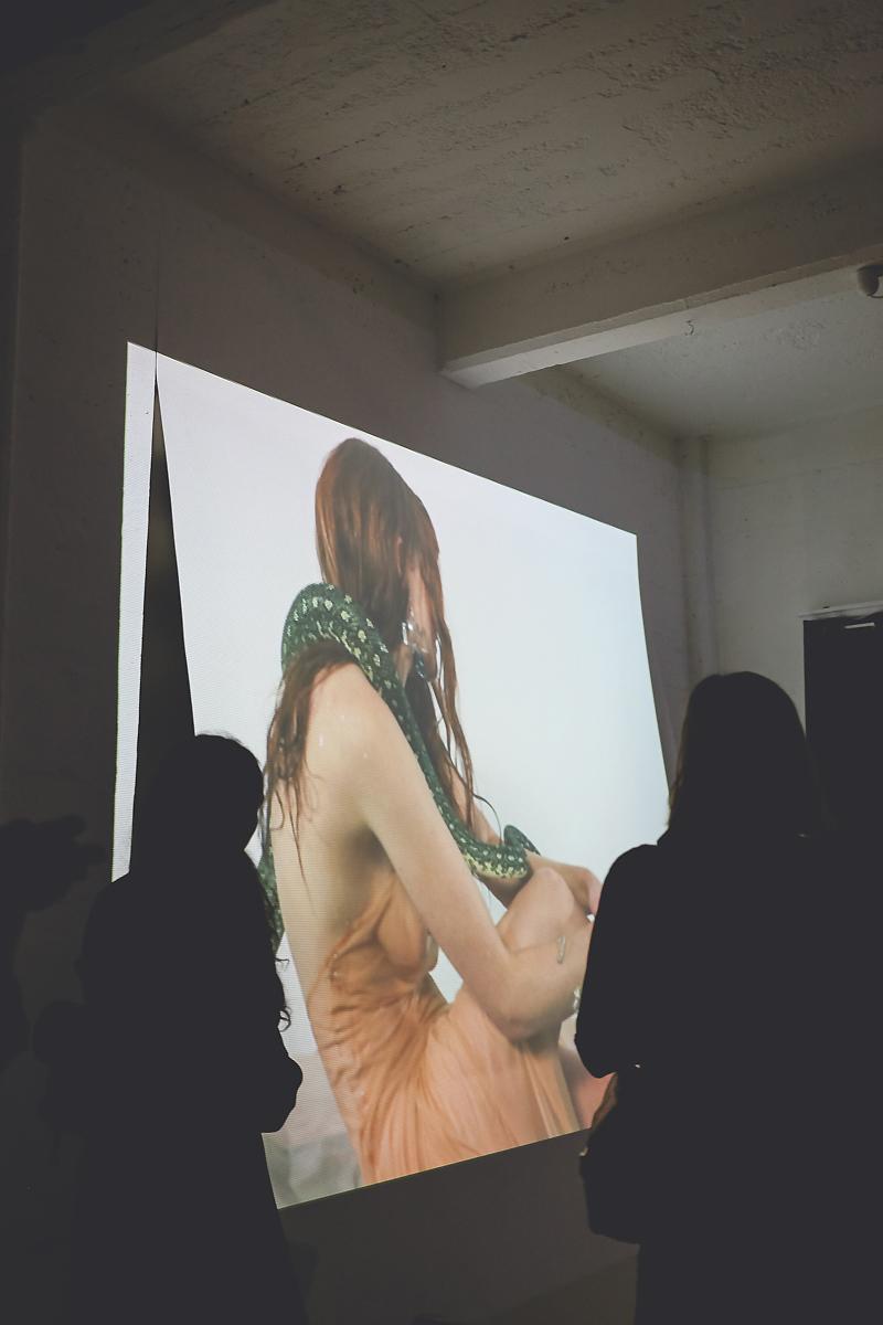 Underground Sundae 'Skin' Film Screening