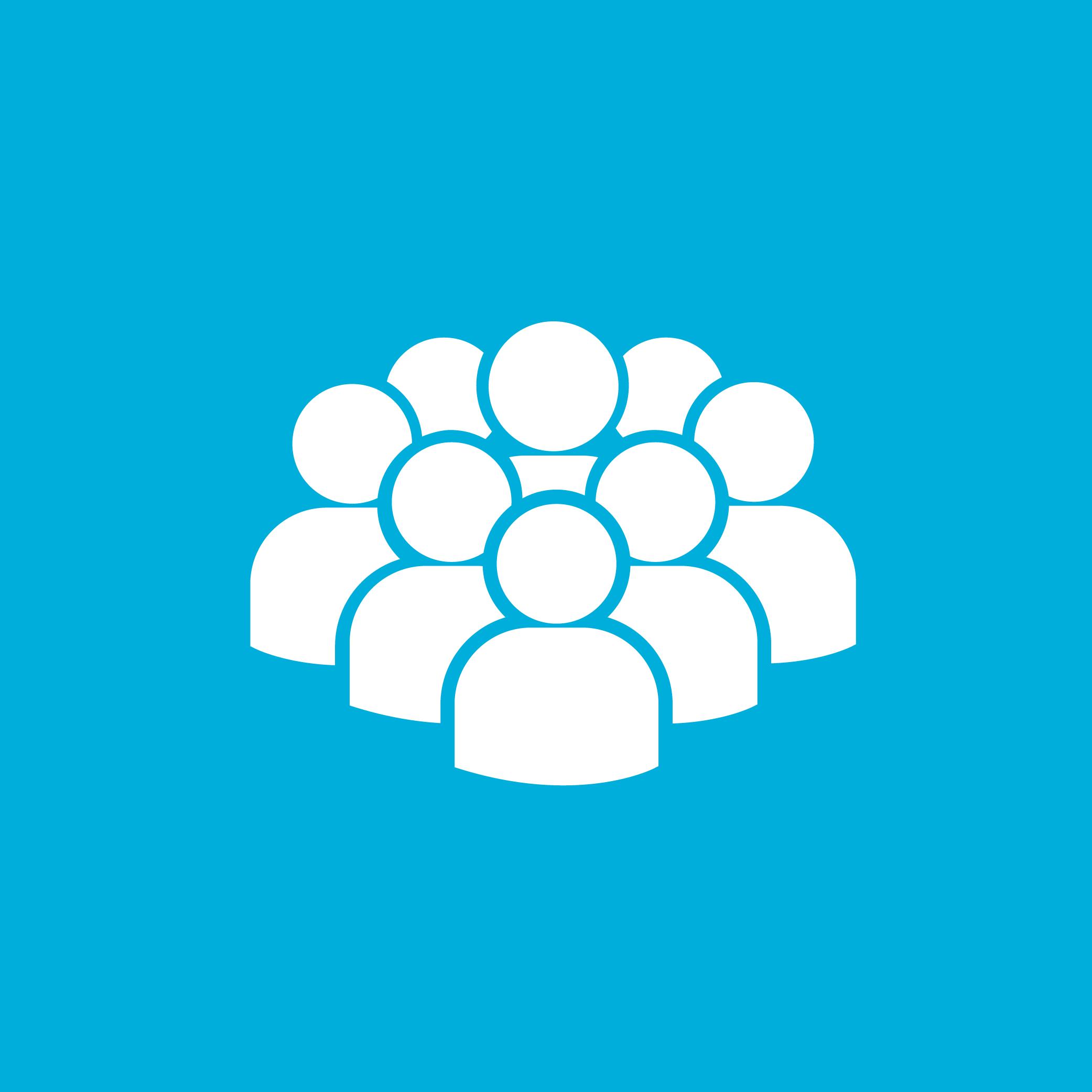 Meet your committee