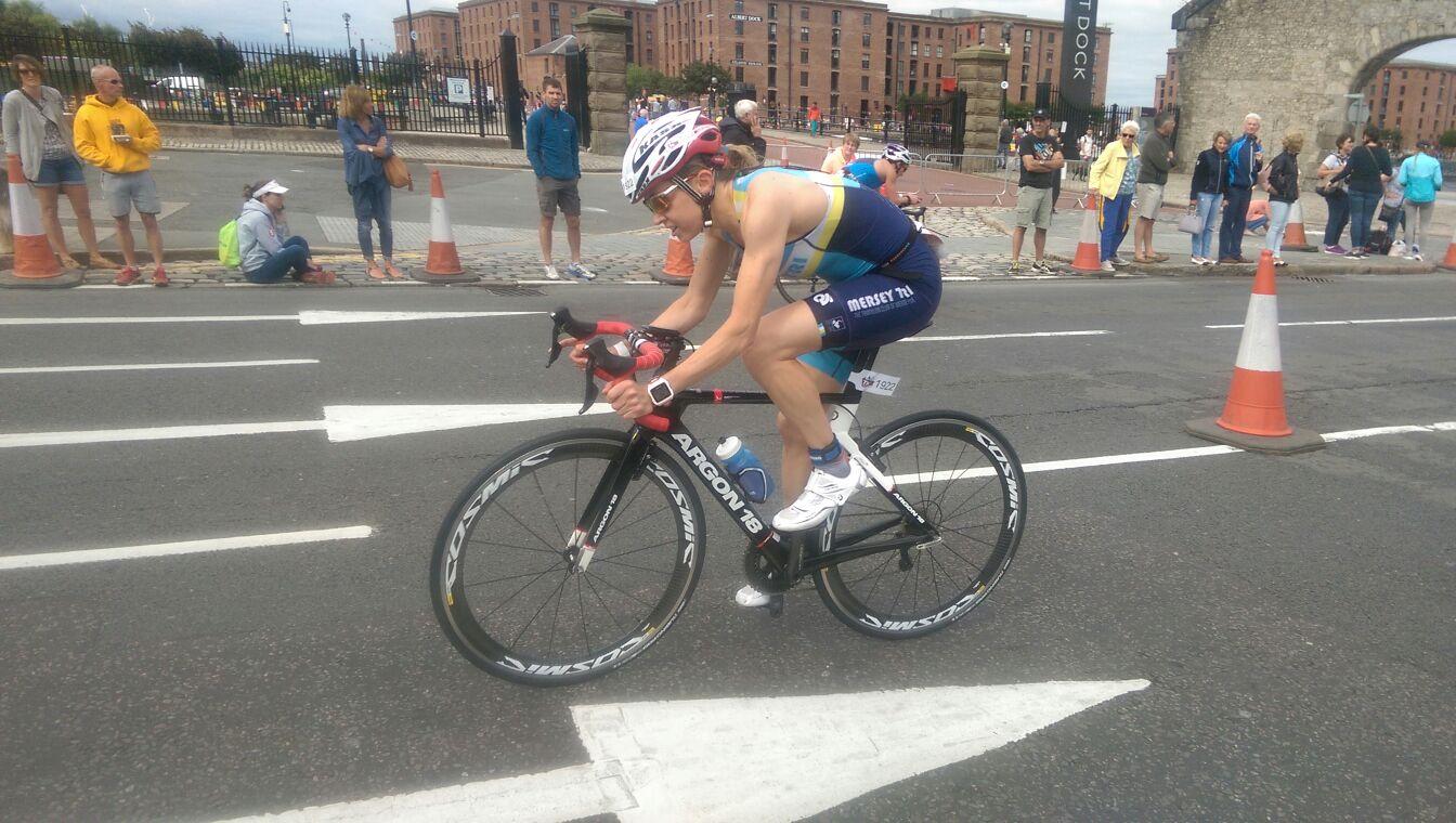 Yvie Ryan  IM Barcelona 2015 - 12:17:43
