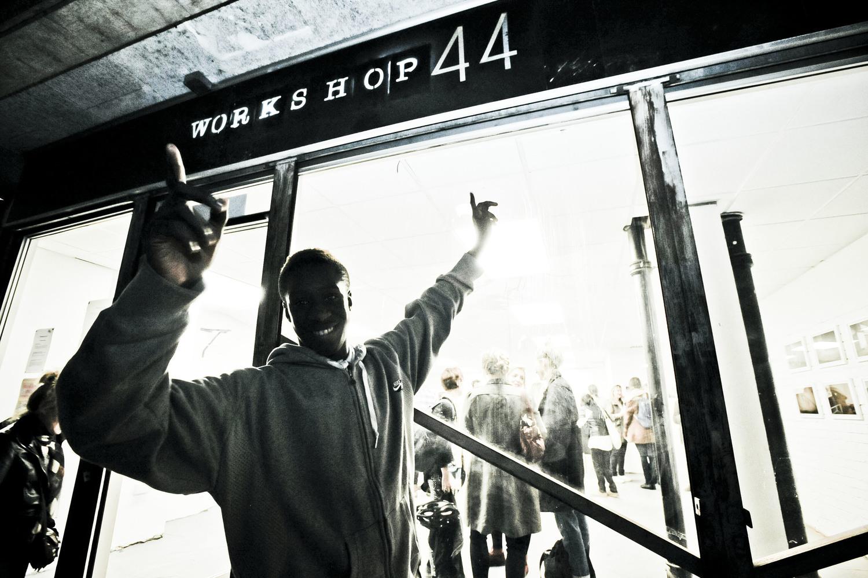 Workshop44