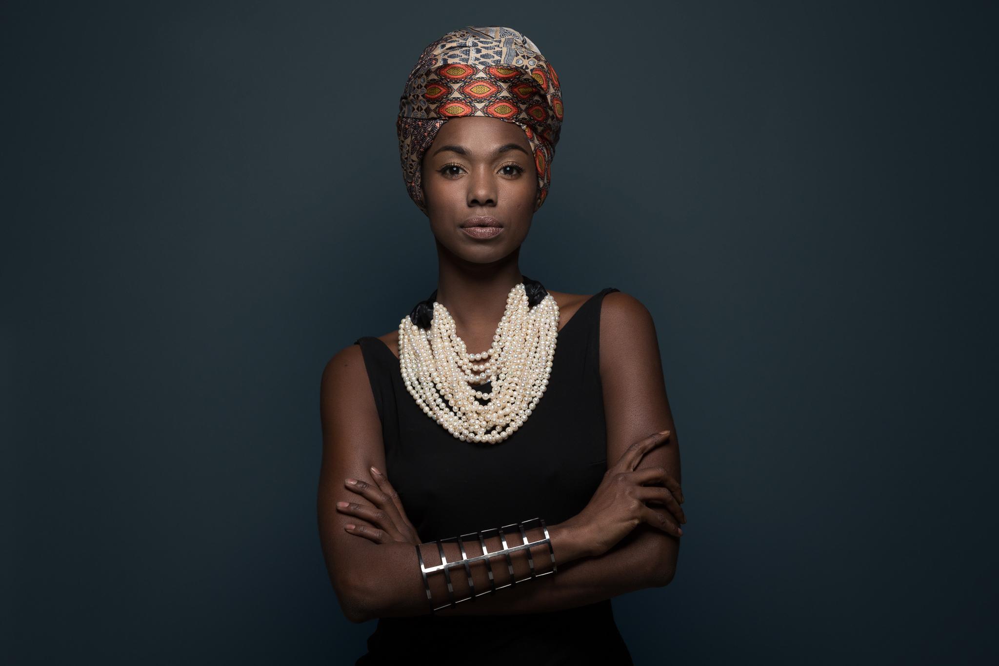 Ukka Lelle jewelry design