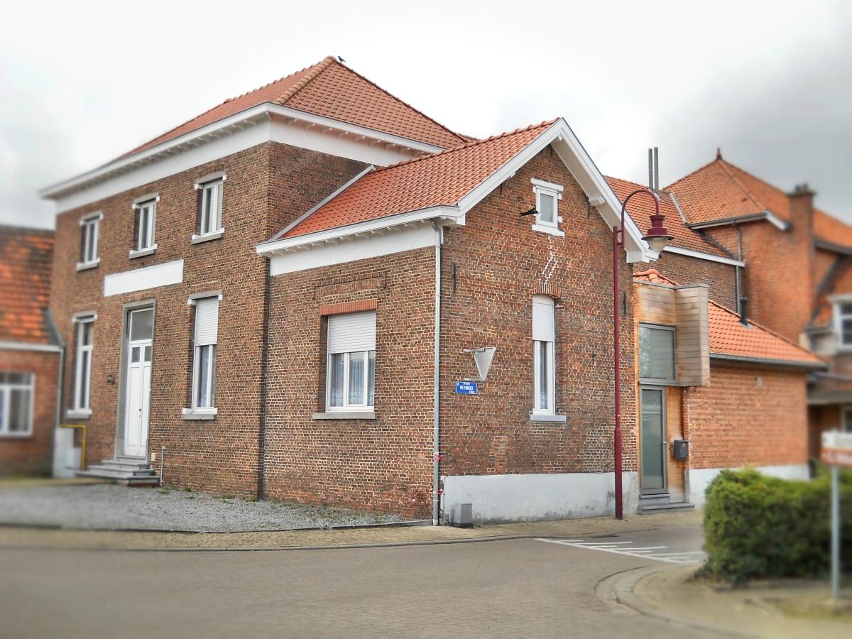Project Schoolhuis