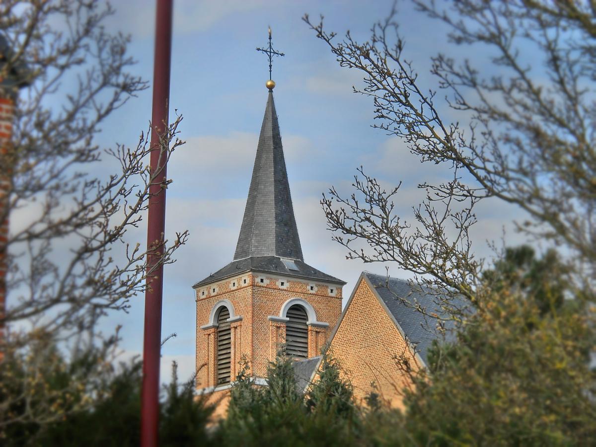 Kerk Wolfsdonk