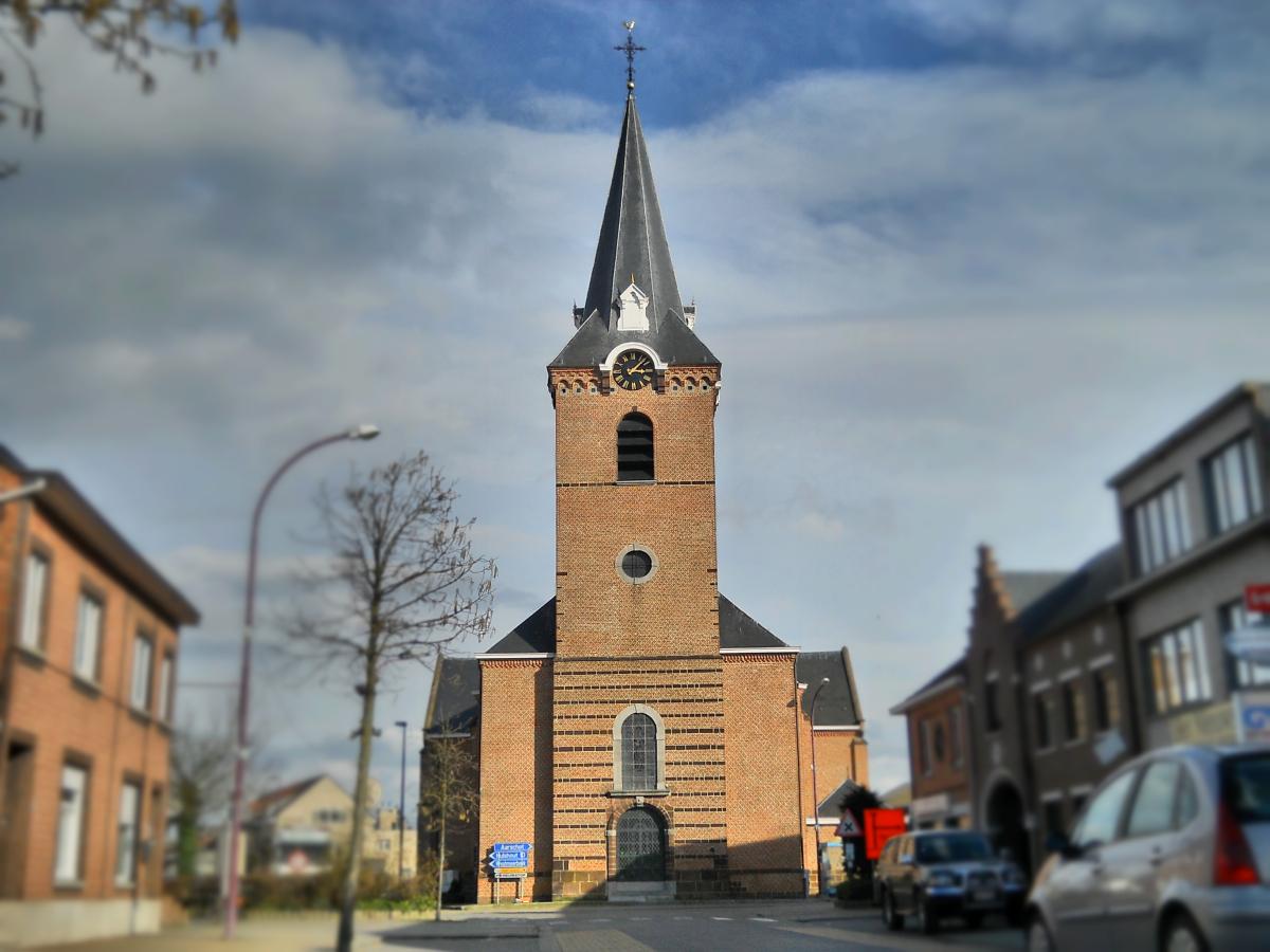 Kerk Ramsel