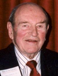 2001  John Elliott '38