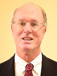 2016  Ralph D. Gardner, Jr. '71