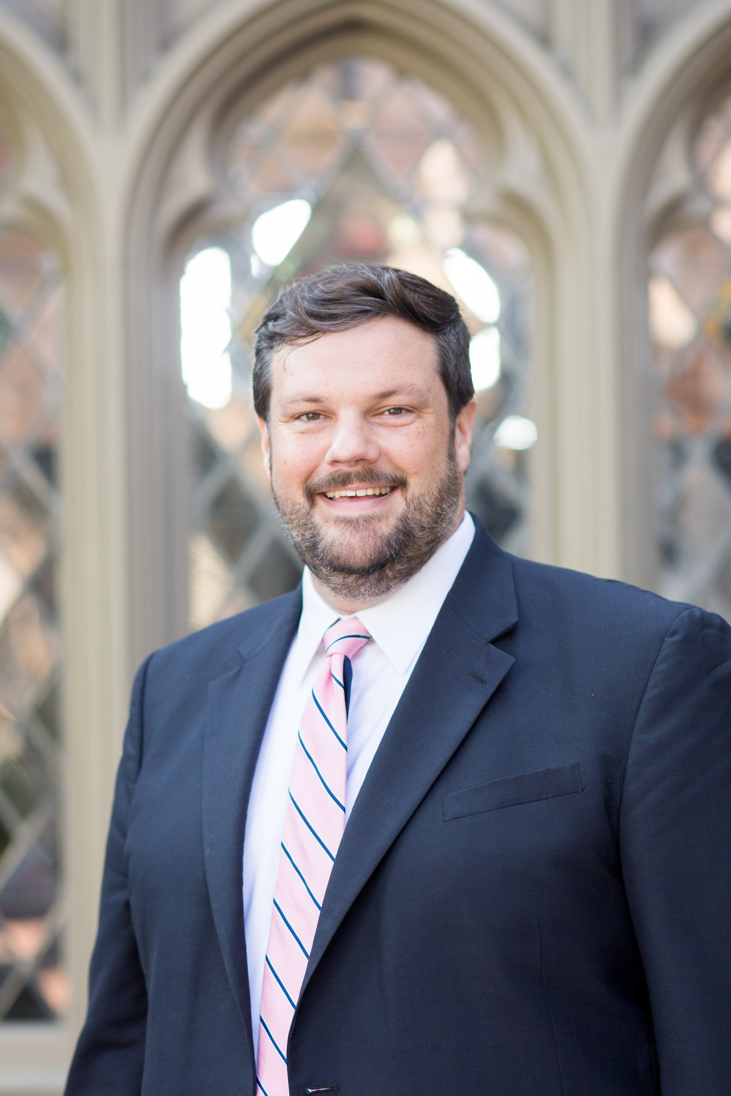 Gene Campbell has been appointed Browning's new Head of Upper School and will begin his term on July 1, 2018.