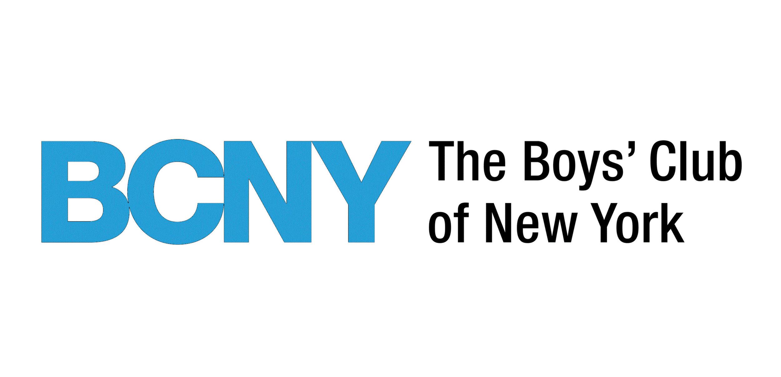 Boys' Club of New York