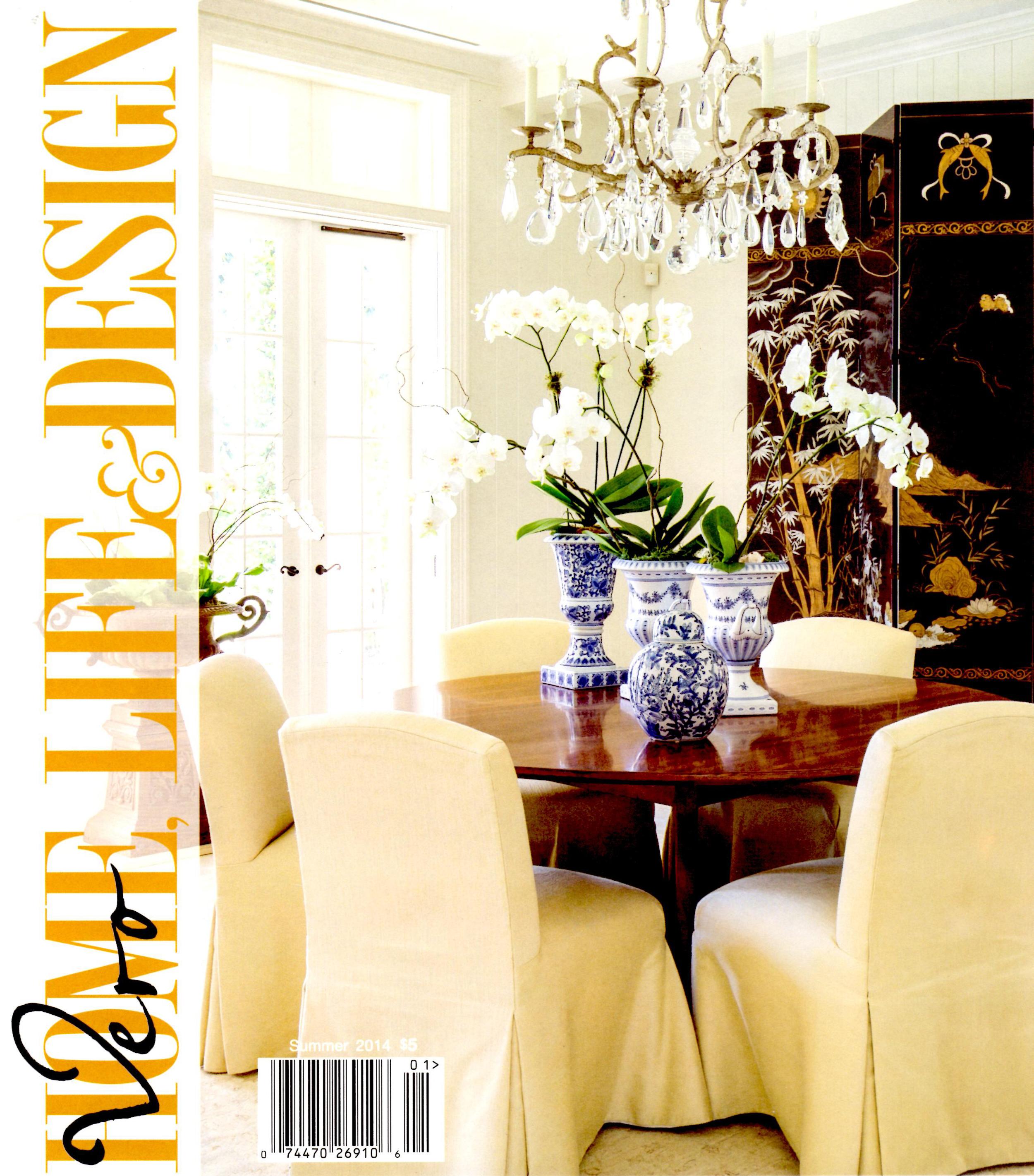 Vero Home, Life, & Design  | Summer 2014 | Ethereal Elegance