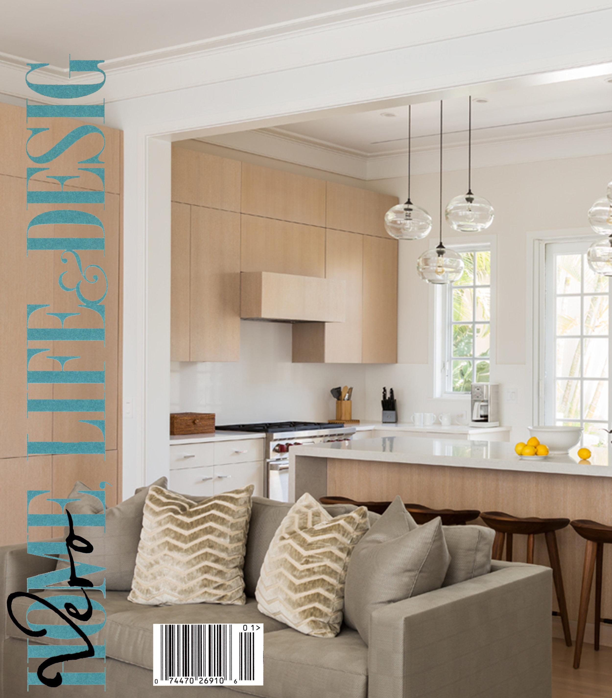 Vero Home, Life & Design  | Summer 2018 | Open Concept Transformation