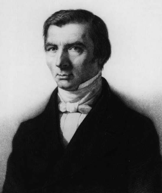 Frédéric Bastiat