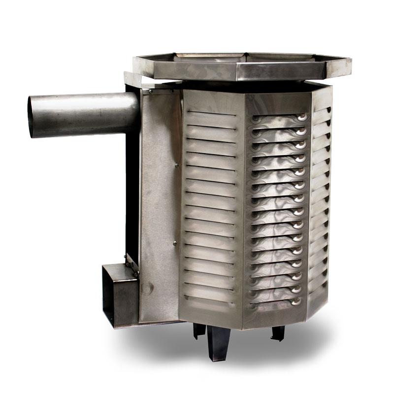 Ultra-Sauna Gas Heaters