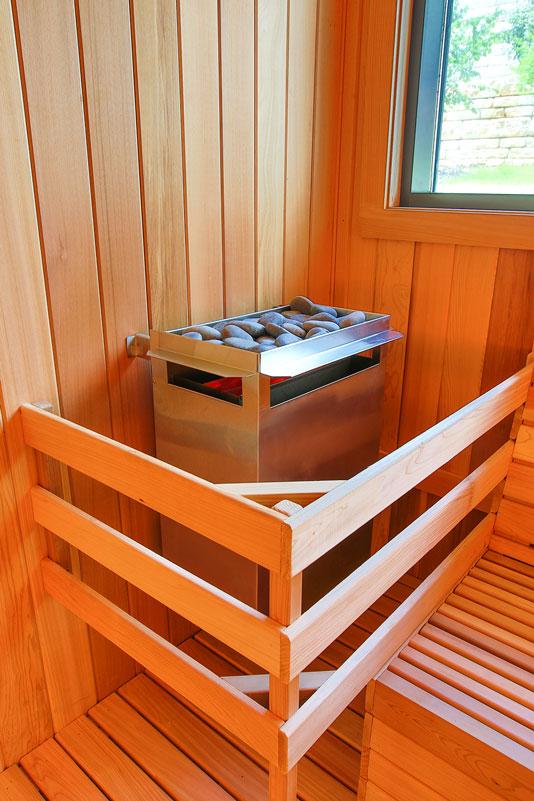 ultra sauna electric heaters am-finn sauna and steam