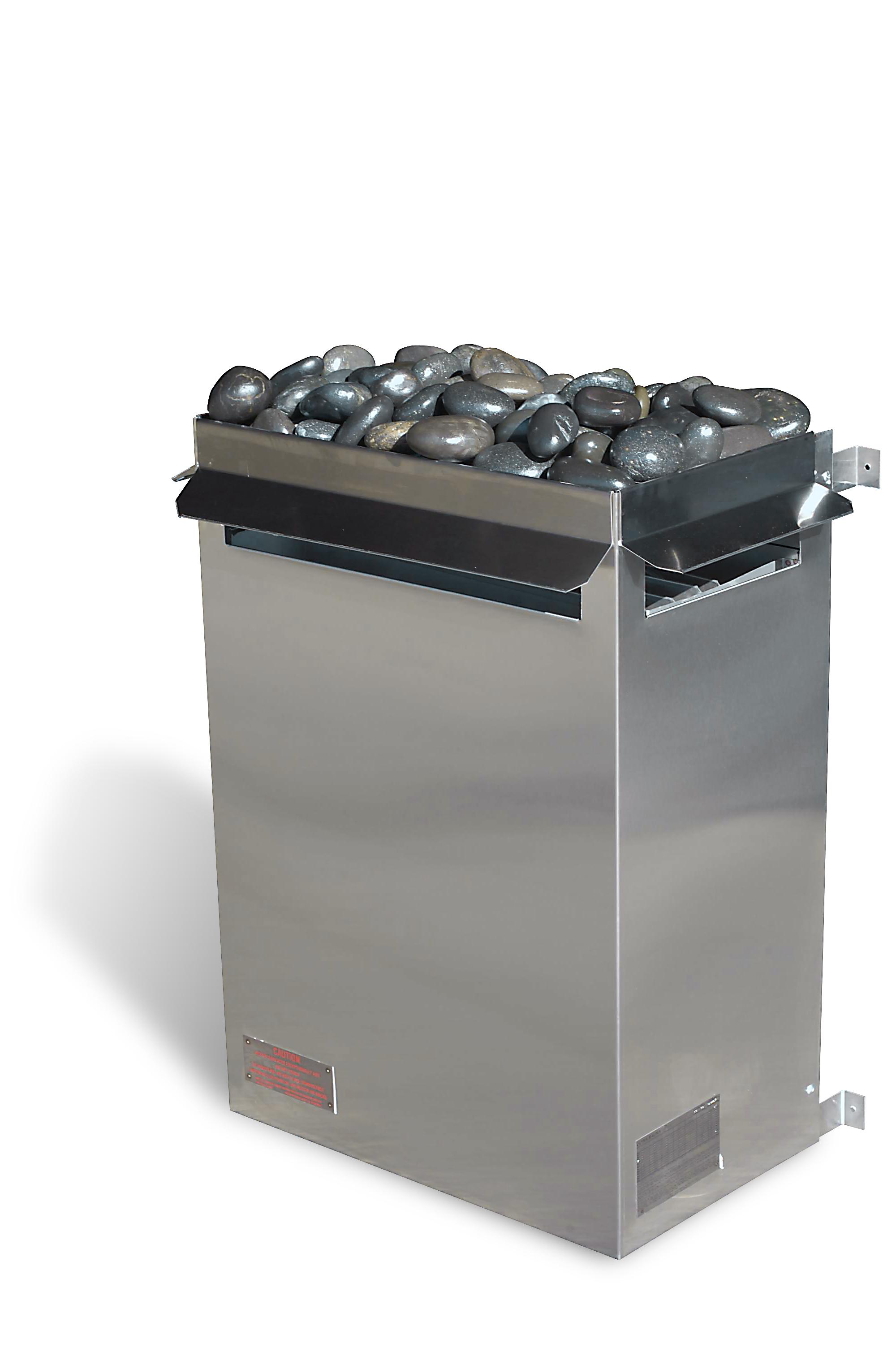 Ultra-Sauna Electric Heaters