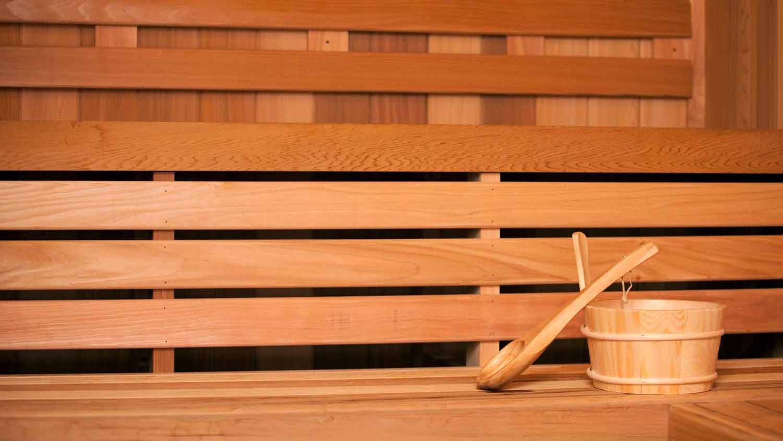 Commercial Sauna Solutions