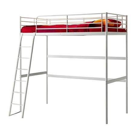 Ikea bed from Craig's list