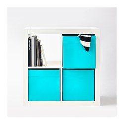 Ikea SHELF: 2x2 squares