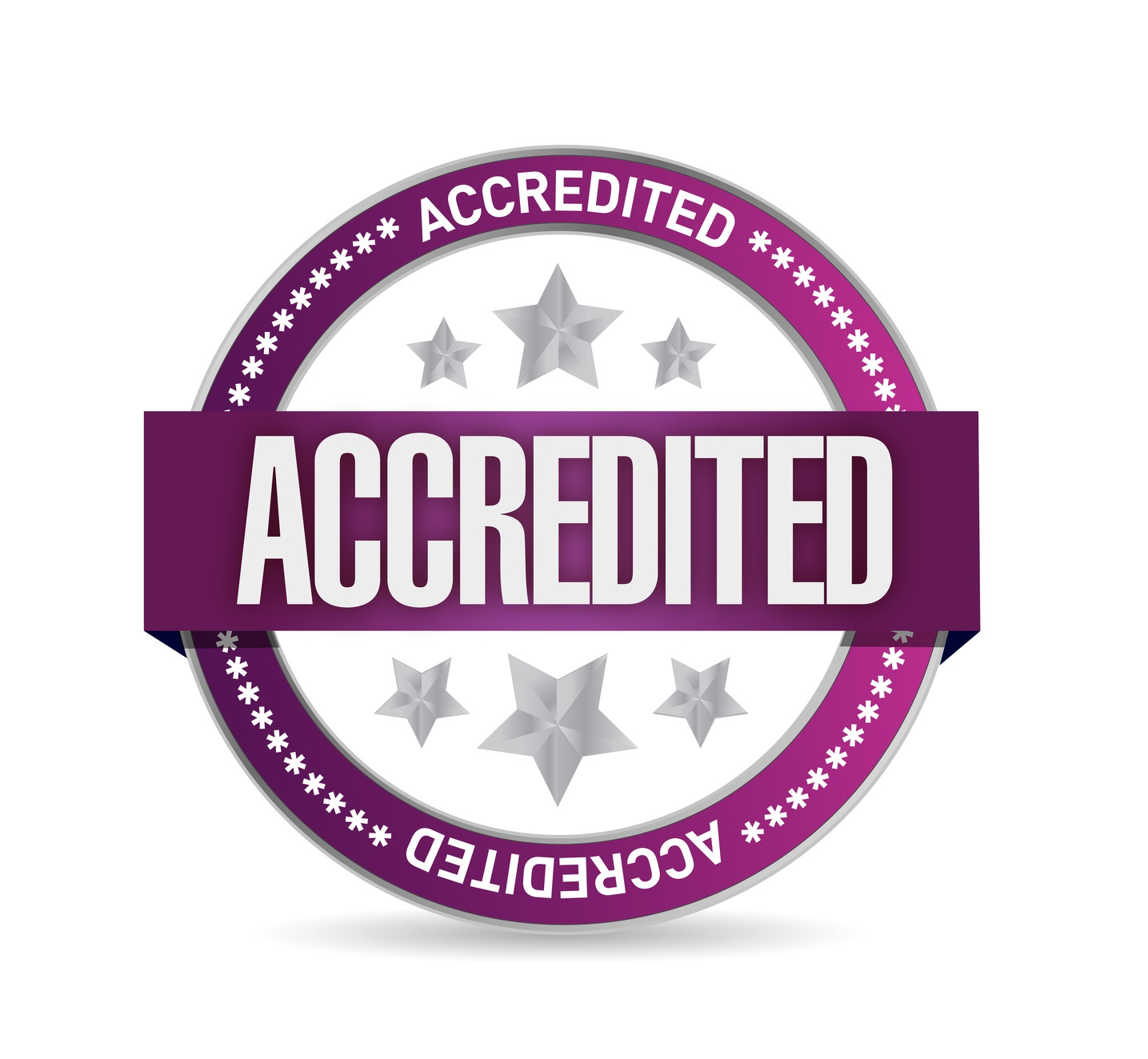 Proudly Accredited. Lash Extension Training you can trust