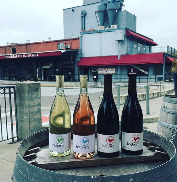 Tasting on the River… - Weekend tastings at the Riverfront Cafe to taste through our new releases along side our tried and true Pinot Noirs. Come taste what our local produce has to offer!!Saturdays, 11am through the evening.May 2019 through tbd, weather permitting.224 B. Street, Petaluma.