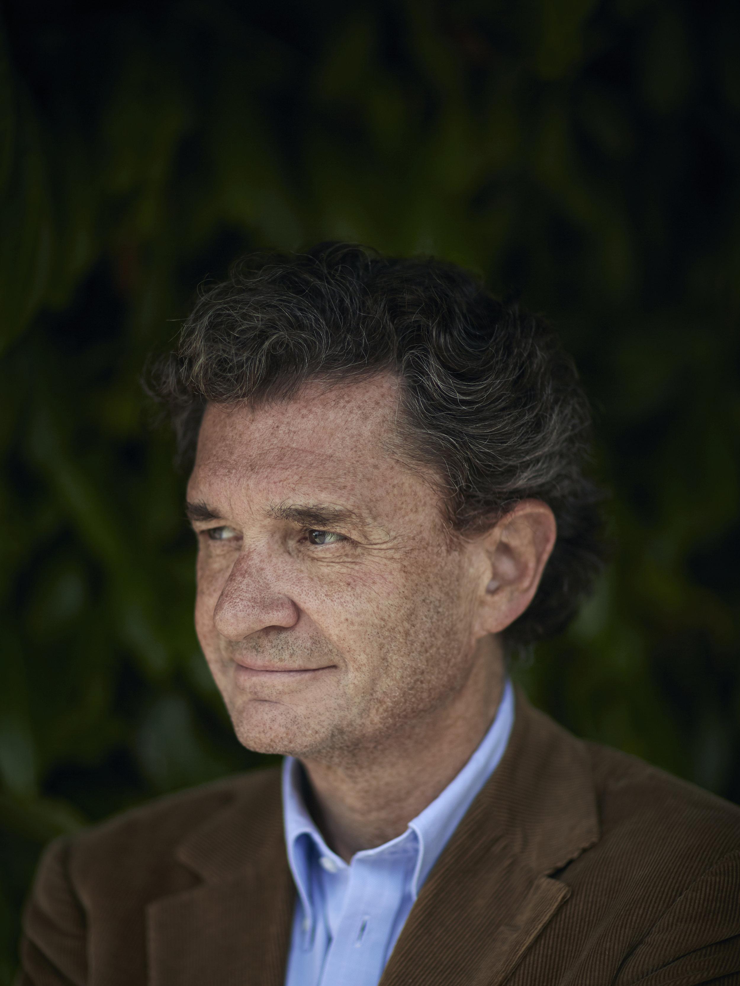 Baron Philippe Sereys de Rothschild