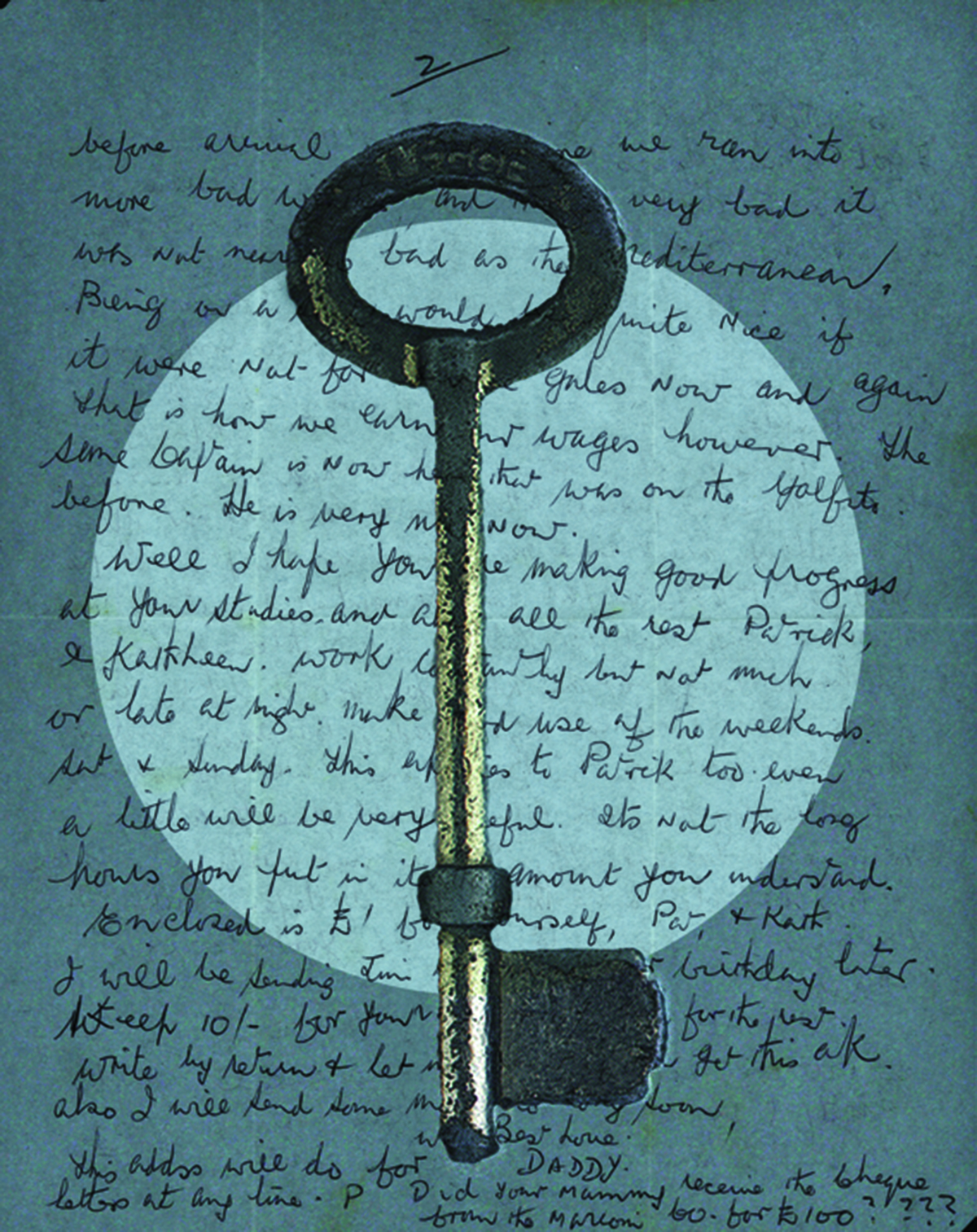 ©AKelly_Mother's Key.jpg