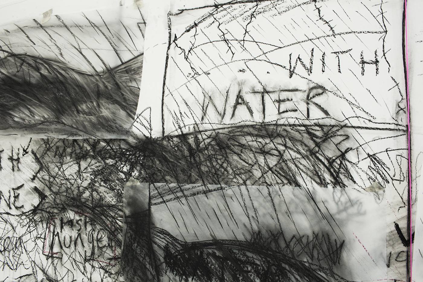 2_©AKelly_Sketchbook on the wall_Famine Drawing _installation.jpg