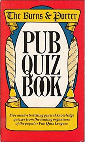 Original Pub Quiz