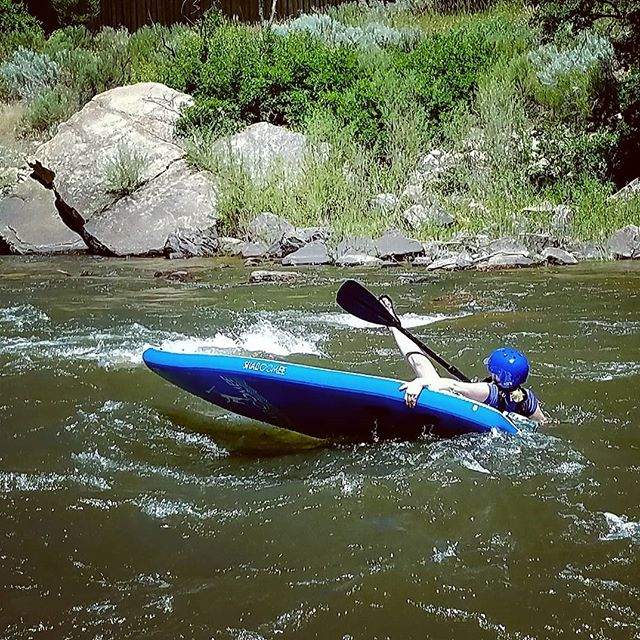 @bossy.crossy tried to find an alternative way of running Maintenance Shaft on day 34. Looked like a super fun sport line!! #yestoadventure #supyes #shaboomee #100daysonaSUP #GLOSSY