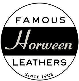 Famous Horween Leather Logo