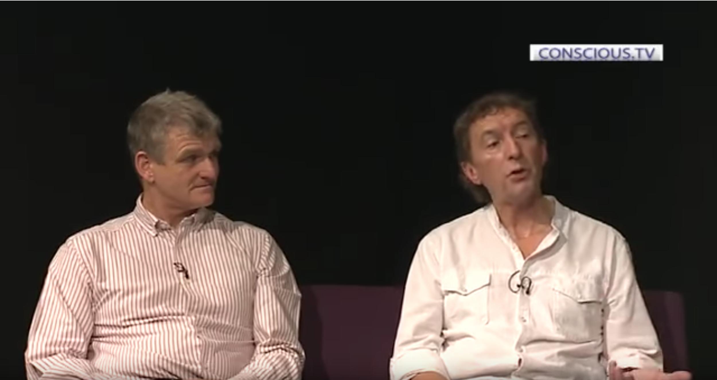 Conscious TV: Addiction and Awakening