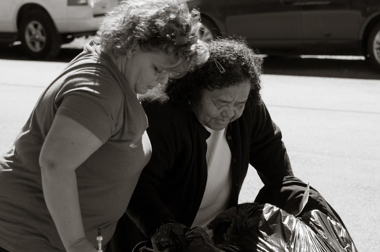 Homeless Nexus LaDonna York