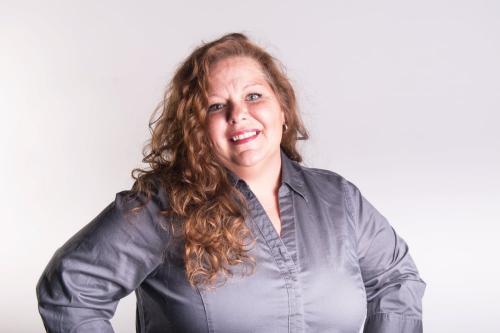 LaDonna York Homeless Nexus Executive Director Founder