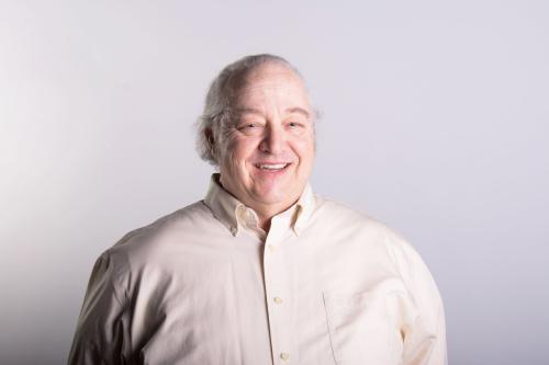 Ron Steinke Homeless Nexus Information Director